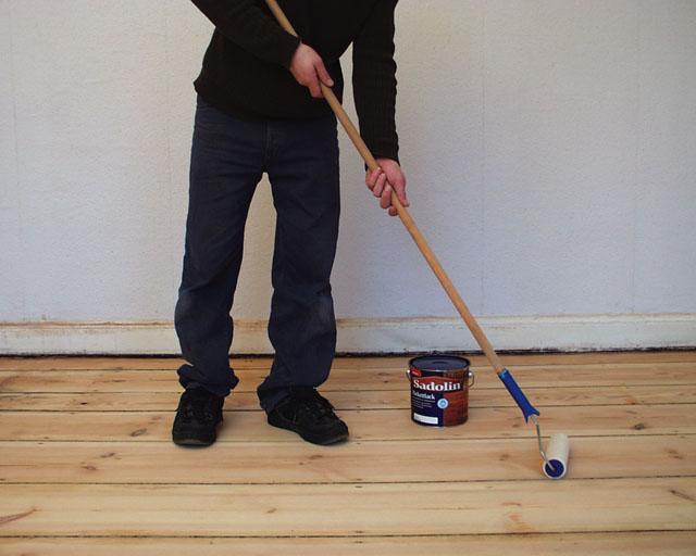 Holzfußboden Schleifen ~ Holzboden abschleifen