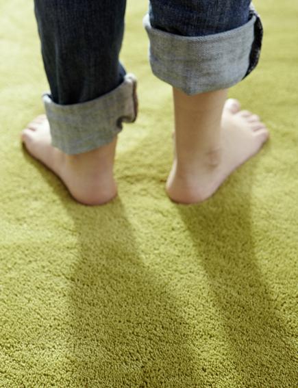 Teppich verlegen for Boden renovieren