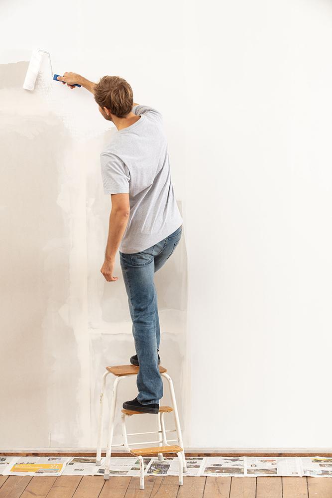 Wände verputzen | DIY Academy
