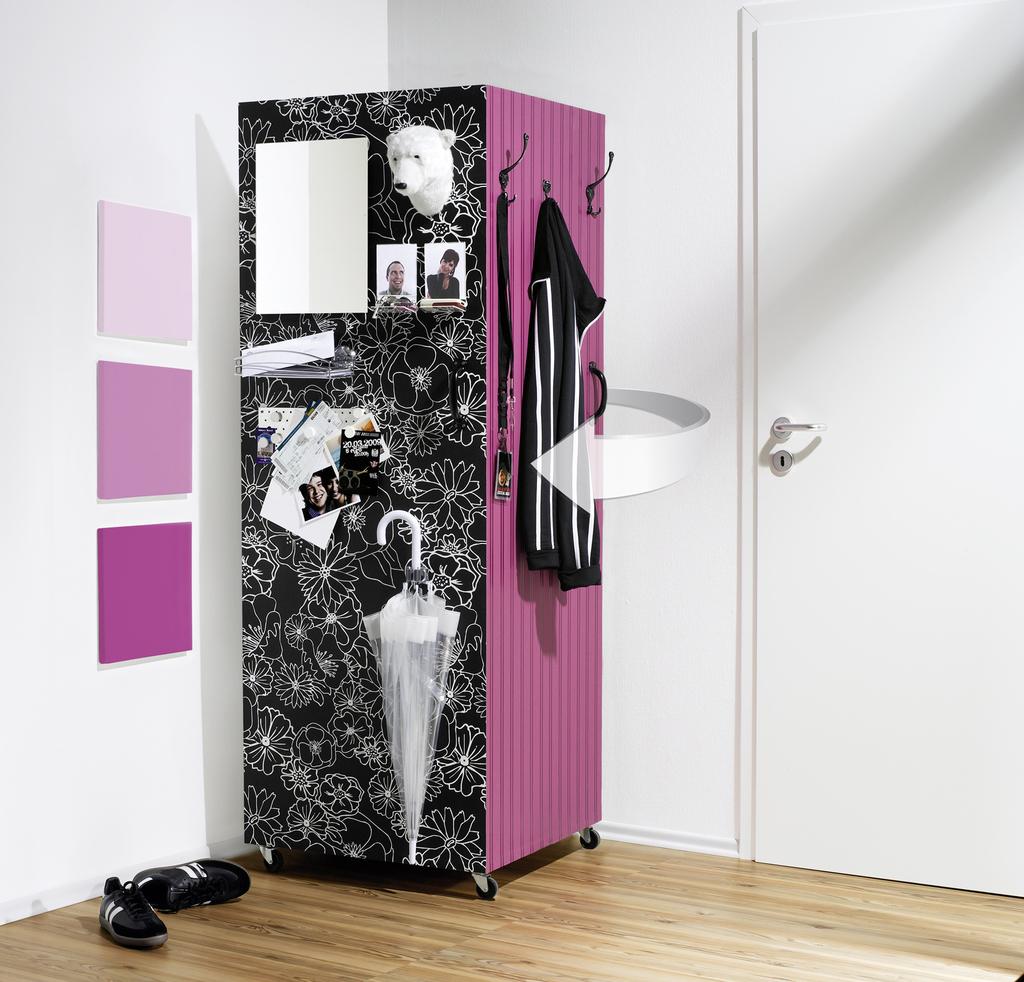versteckter stauraum diy academy. Black Bedroom Furniture Sets. Home Design Ideas
