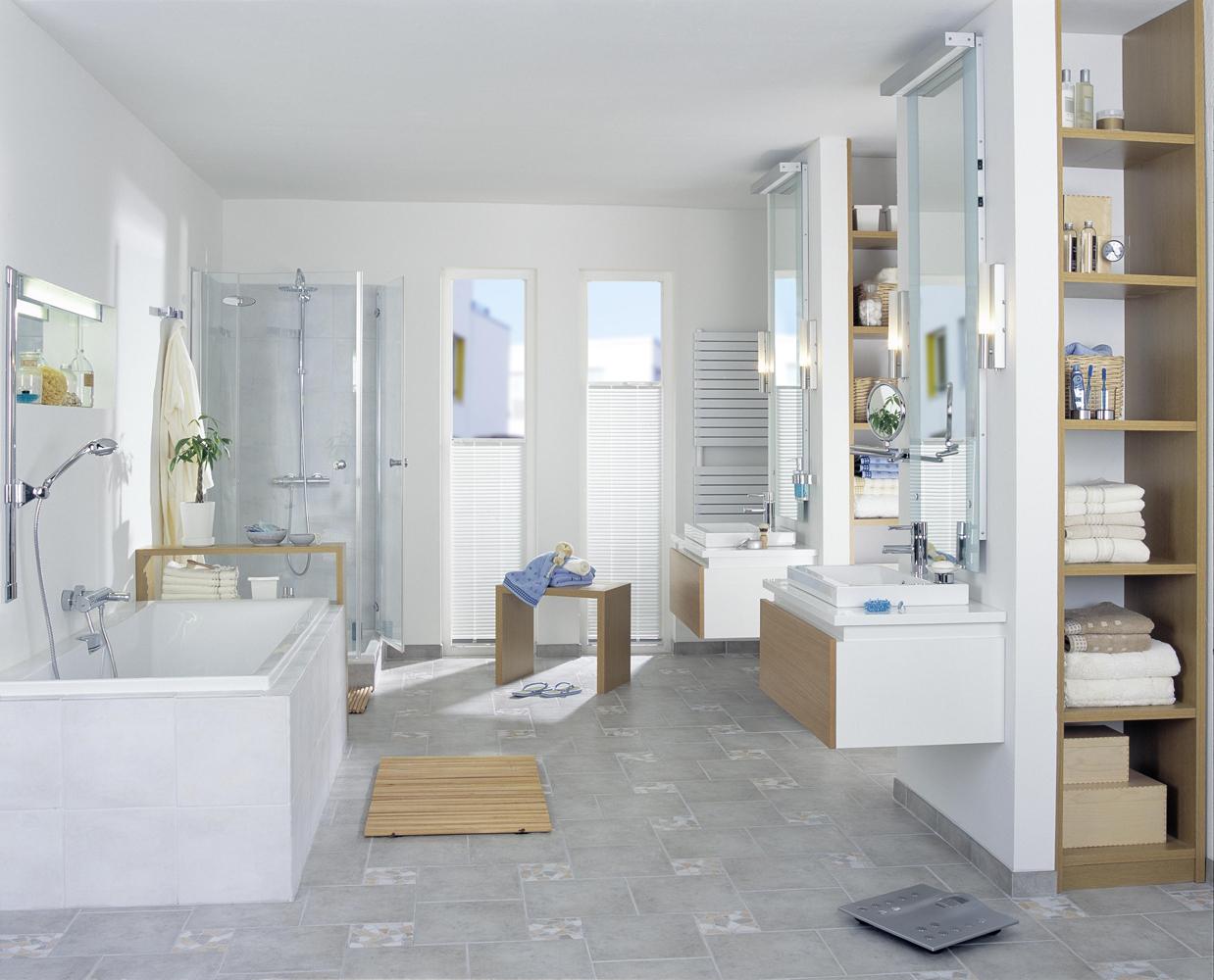 fliesenrahmen in wannentr ger montieren. Black Bedroom Furniture Sets. Home Design Ideas
