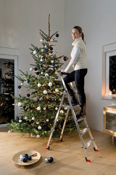 Tipps f r ein sicheres weihnachten for Ratgeber bauen