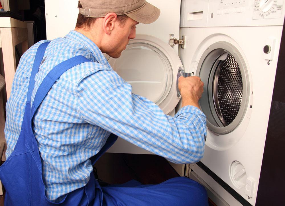 Beliebt Waschmaschine und Staubsauger selbst reparieren   DIY Academy UA86