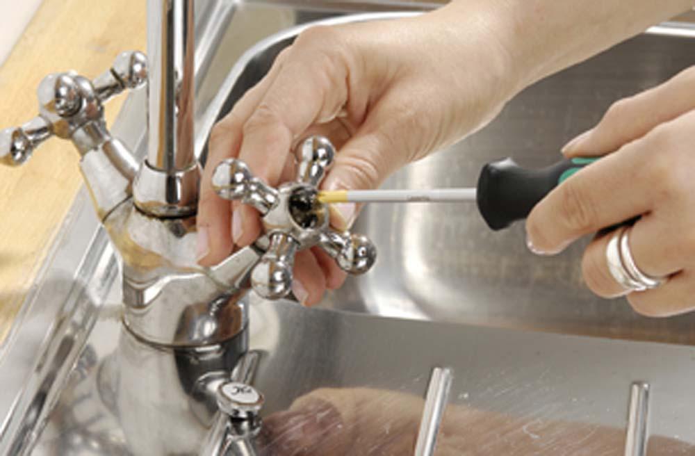 Tropfenden Wasserhahn Reparieren Diy Academy