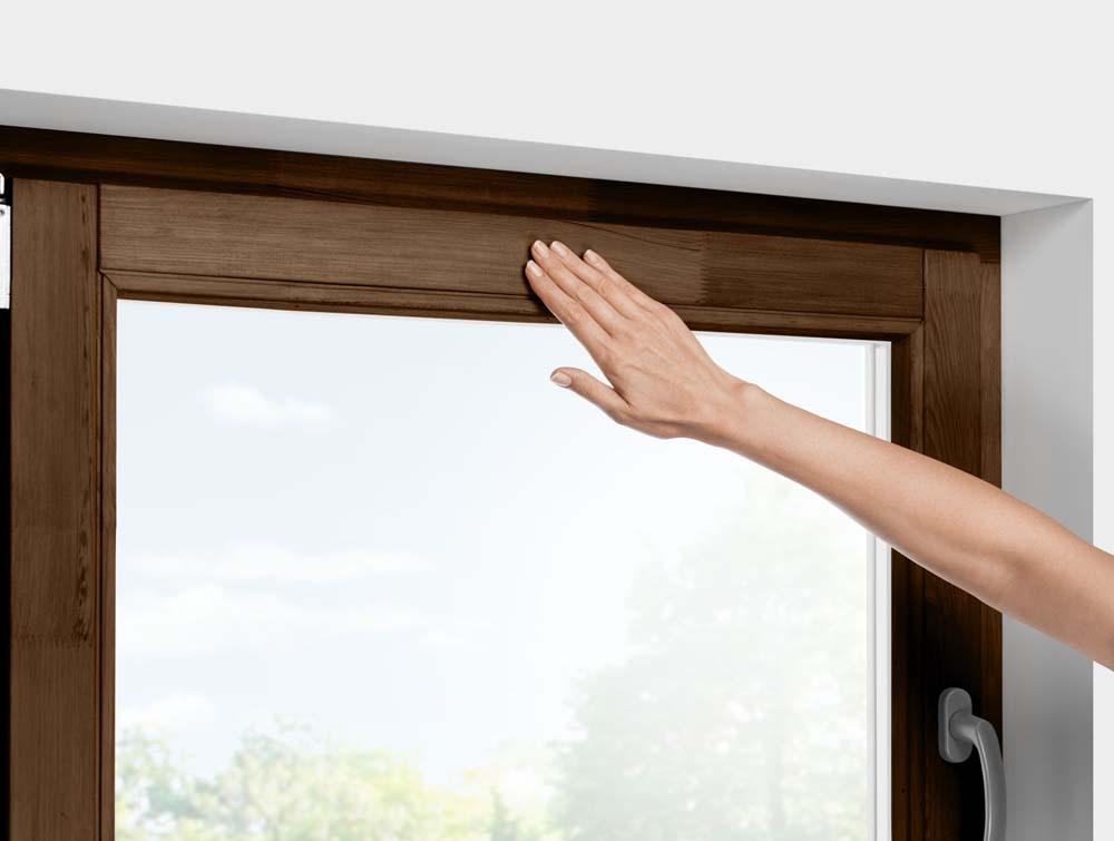 Gut gemocht Holzfenster streichen | DIY Academy FO61