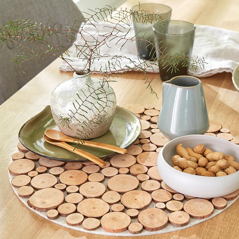 basteln mit holz diy academy. Black Bedroom Furniture Sets. Home Design Ideas