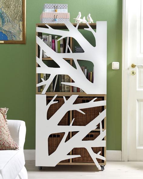 b cherregal fairytale. Black Bedroom Furniture Sets. Home Design Ideas