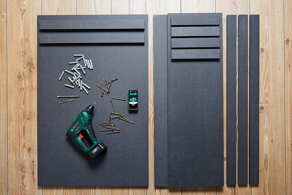 schreibtisch f r wenig platz. Black Bedroom Furniture Sets. Home Design Ideas