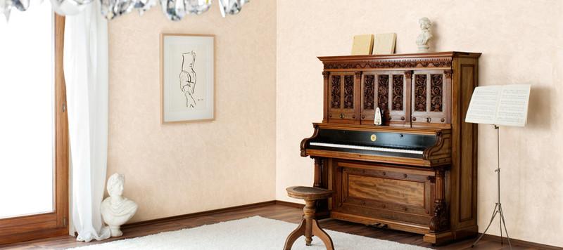 w nde in marmor optik. Black Bedroom Furniture Sets. Home Design Ideas