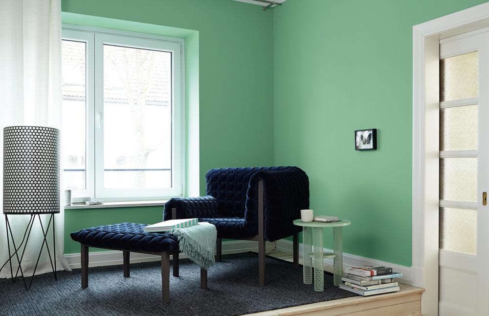 alle zeichen stehen auf gr n. Black Bedroom Furniture Sets. Home Design Ideas