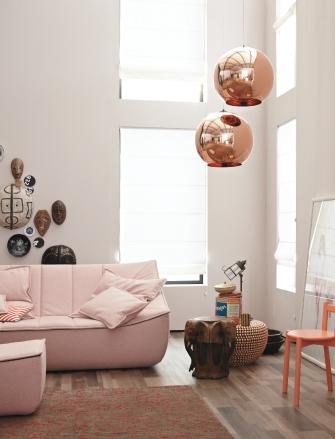 wohn look der romantische. Black Bedroom Furniture Sets. Home Design Ideas