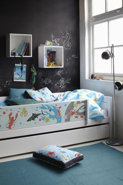Kinderzimmer für Jungs einrichten