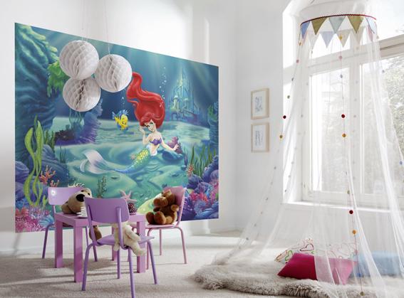 kinderzimmer f r m dchen gestalten. Black Bedroom Furniture Sets. Home Design Ideas