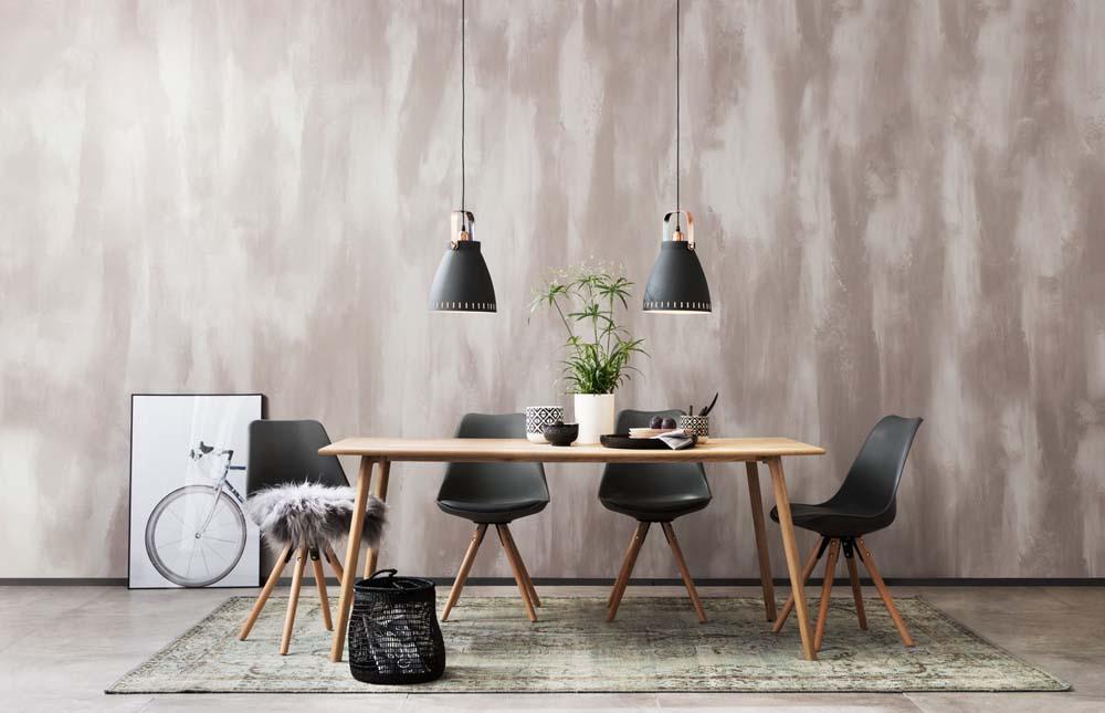 Wände streichen im coolen Loft-Style | DIY Academy