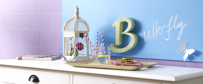Super 3D Buchstaben ☆ selbst basteln ☆ | DIY Academy JL54