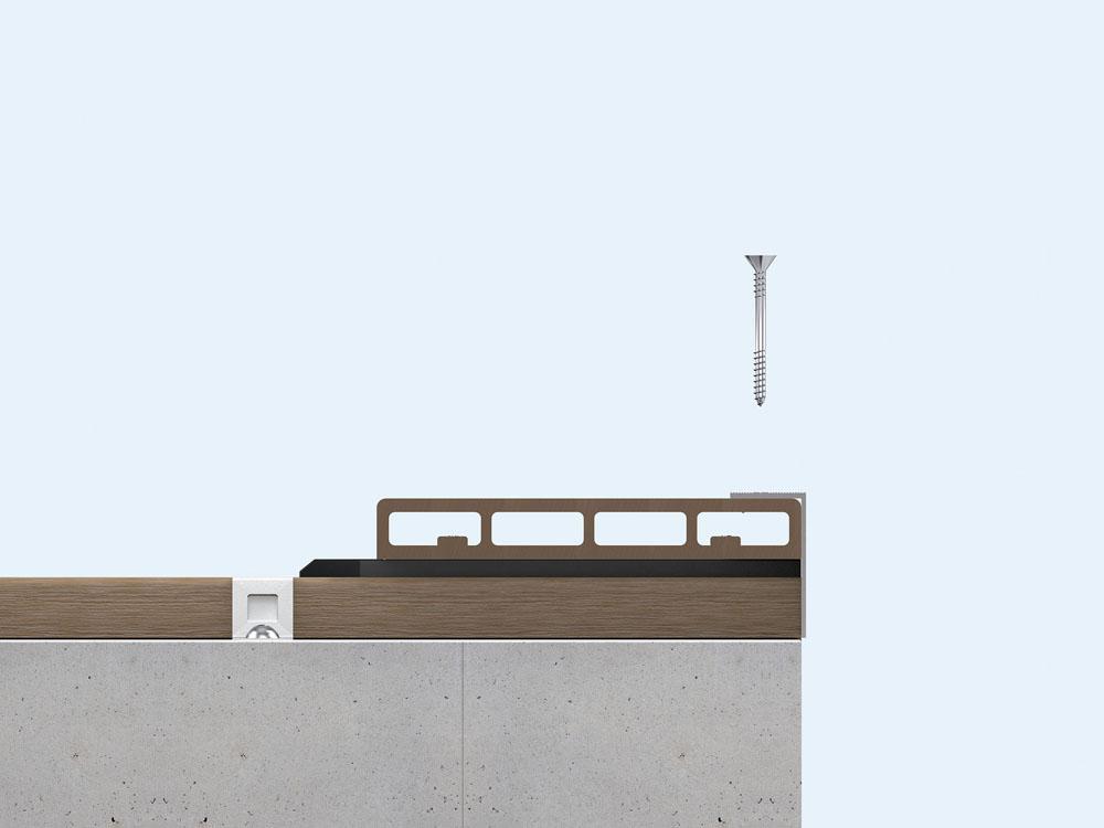 keine holzterrasse kein wpc dielen aus reis diy academy. Black Bedroom Furniture Sets. Home Design Ideas