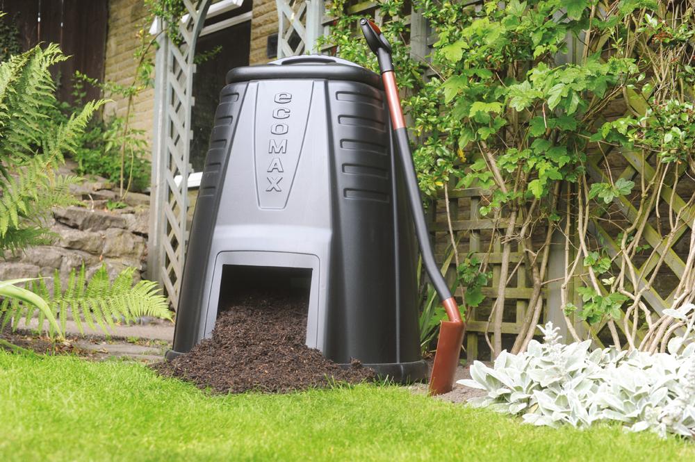 kompost wenden. Black Bedroom Furniture Sets. Home Design Ideas