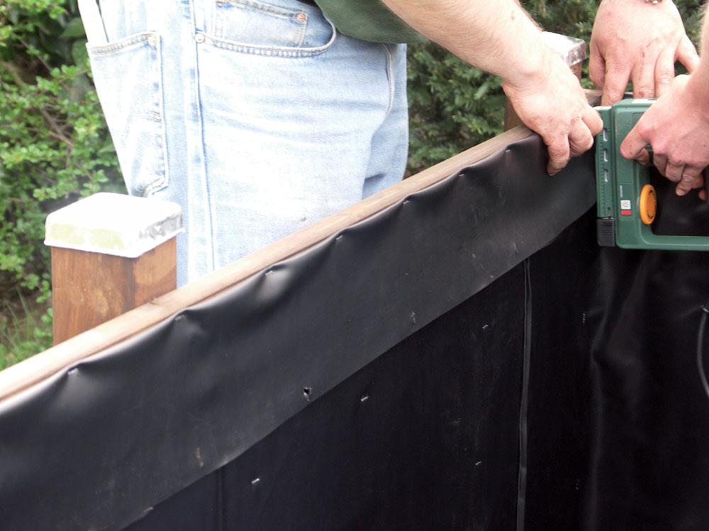 Hochbeet Aus Holz Selbst Bauen Diy Academy
