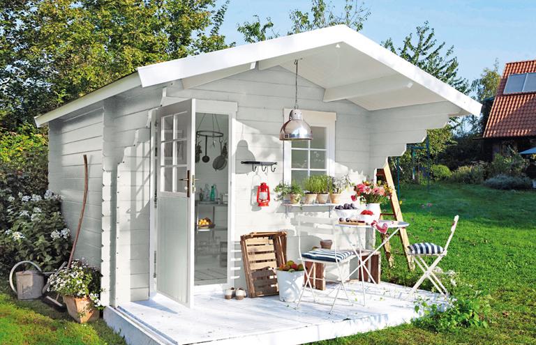 holz im au enbereich richtig sch tzen diy academy. Black Bedroom Furniture Sets. Home Design Ideas