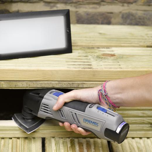 beleuchtung f r deine terrasse. Black Bedroom Furniture Sets. Home Design Ideas